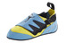 Mad Rock Mad Monkey 2.0 - Chaussures d'escalade - jaune/bleu